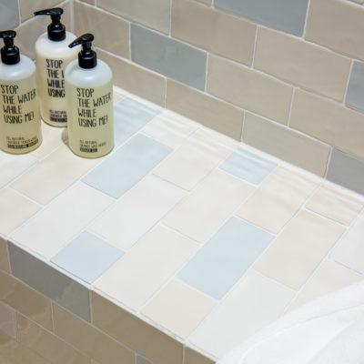 Schipperhus Langeoog - Lütje Achterstuuv - Badezimmer